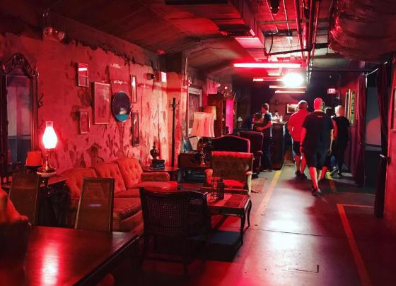Phoenix Ghost Tour