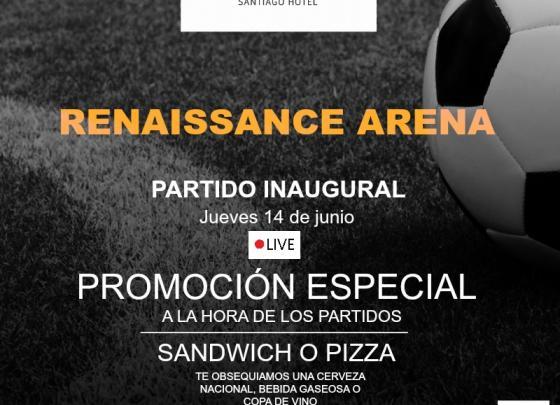 Rennaissance Arena