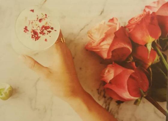 Rose Romas