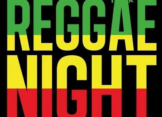 Reggae Reggae Sundays at Bar 212