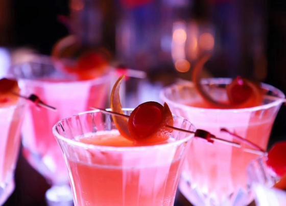 Guest Bartender