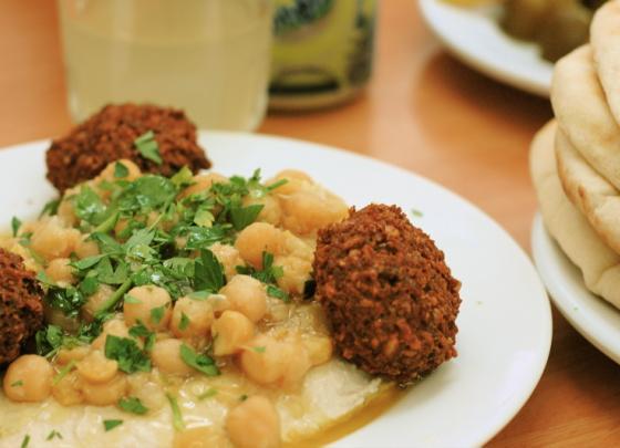Mediteranean tastings