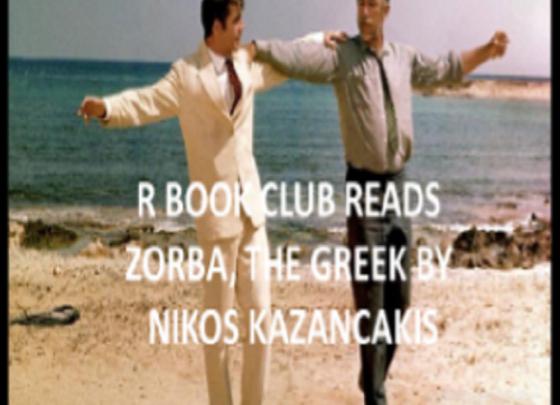 R Book Club