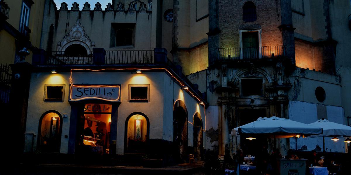 Naples - navigator profile image