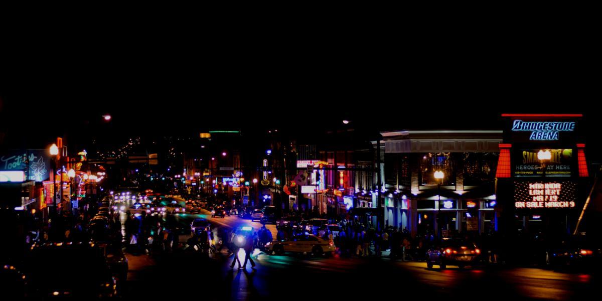 Nashville - navigator profile image