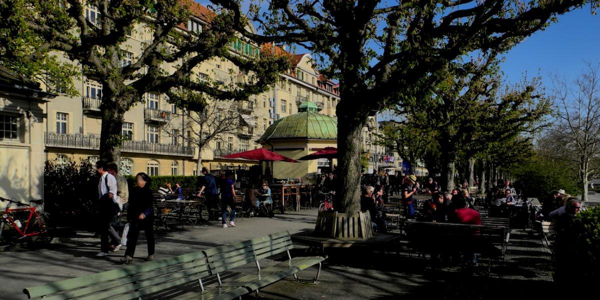 Utoquai Zürich