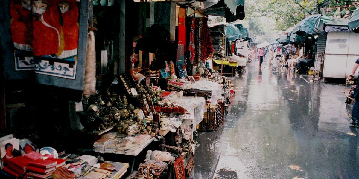 Shanghai - navigator profile image