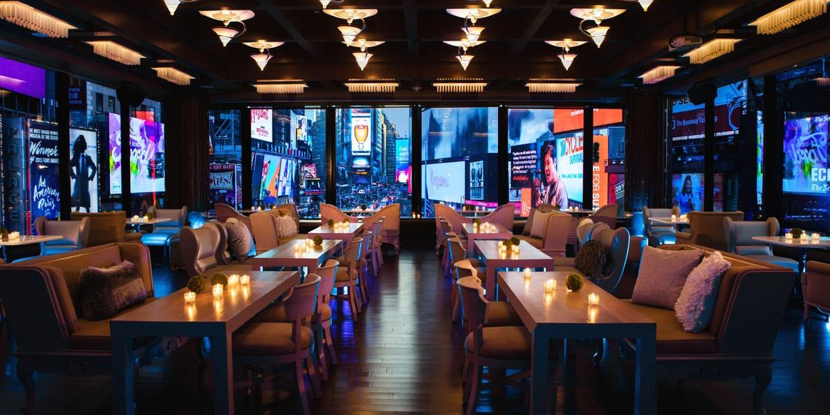 Renaissance New York Times Square Hotel   Discover