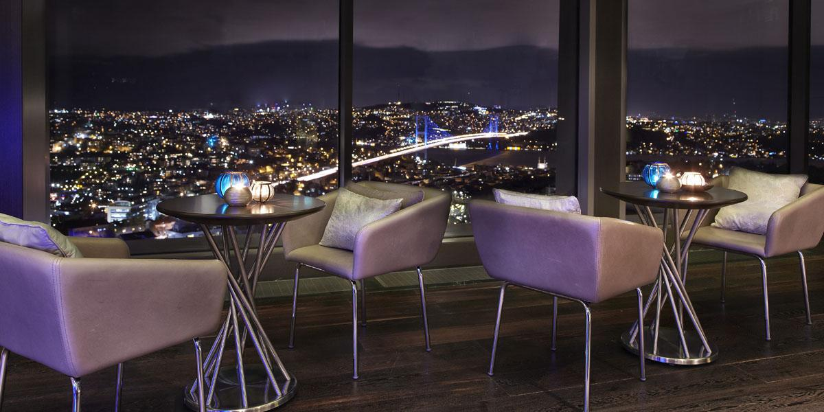 Istanbul Discover Renaissance Hotels