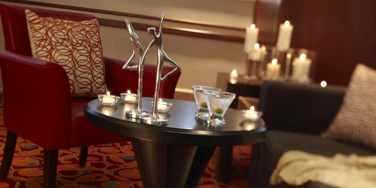 Renaissance Concourse Atlanta Airport Hotel Discover