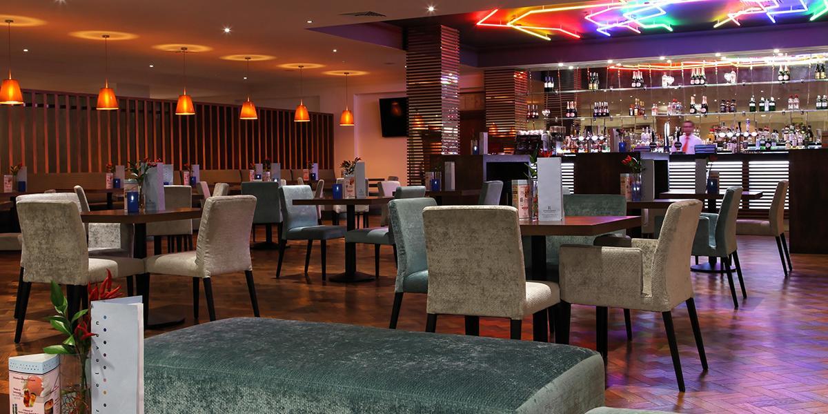 Renaissance Hotel Heathrow Restaurant