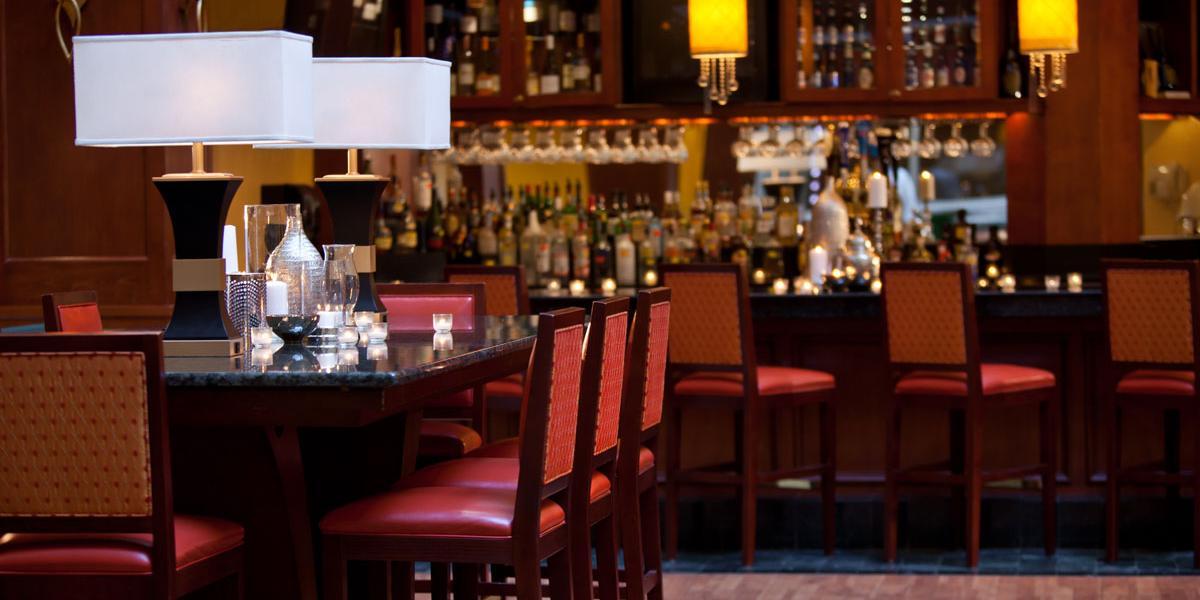 Renaissance Charlotte Suites Hotel  Discover Renaissance Hotels