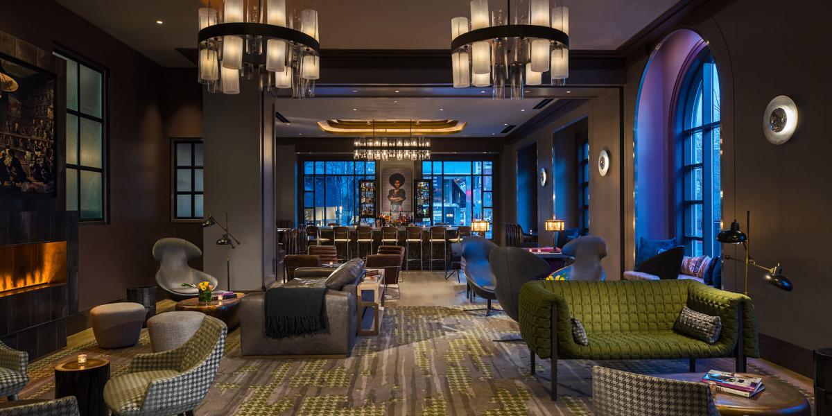 Renaissance Philadelphia Downtown Hotel Discover