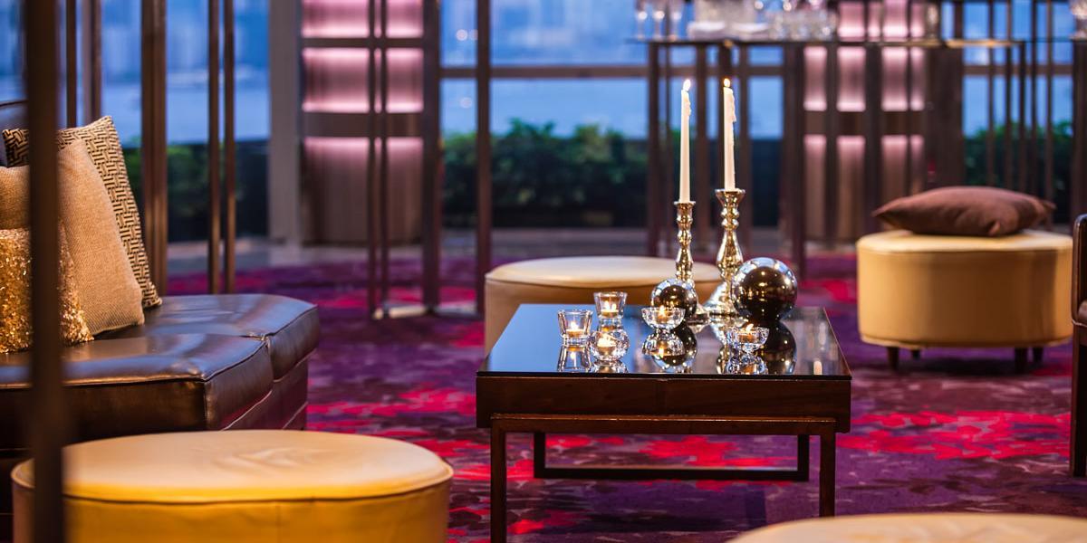 Renaissance Hong Kong Harbour View Hotel | Discover Renaissance Hotels