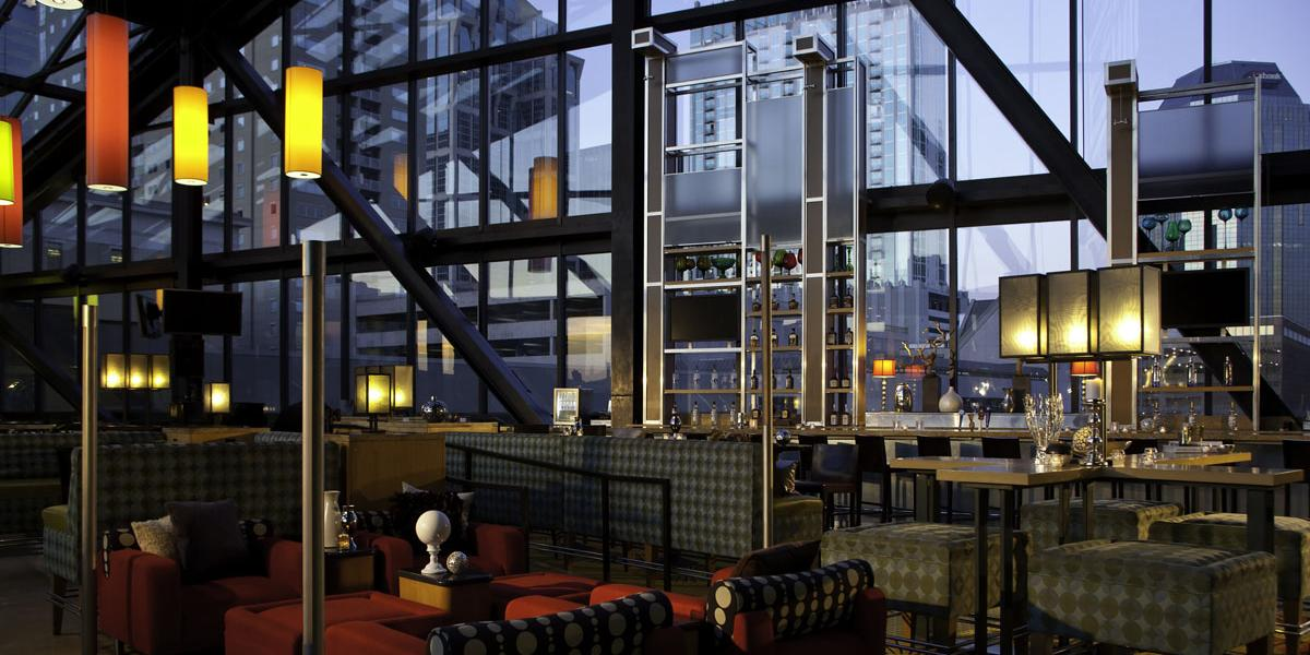 Hotels In Downtown Nashville Tn Marriott