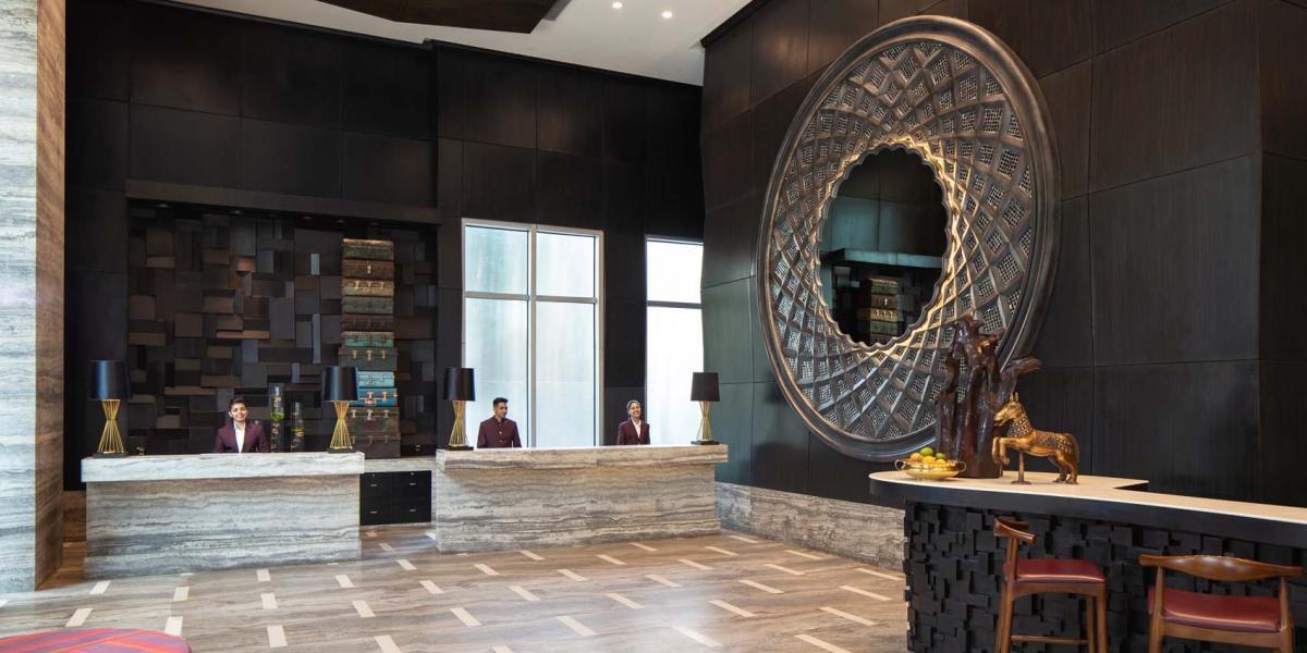 Renaissance Bengaluru Race Course Hotel Discover Renaissance Hotels