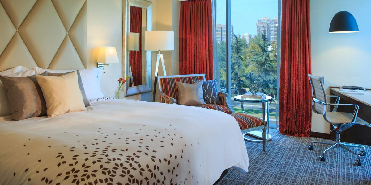 Renaissance Santiago Chile Discover Renaissance Hotels