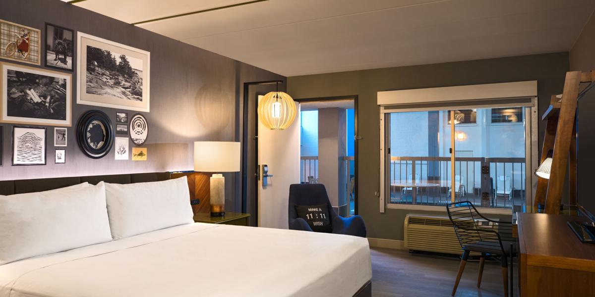 Renaissance Minneapolis Bloomington Hotel   Discover