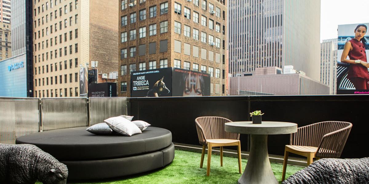 marriott renaissance hotels new york city