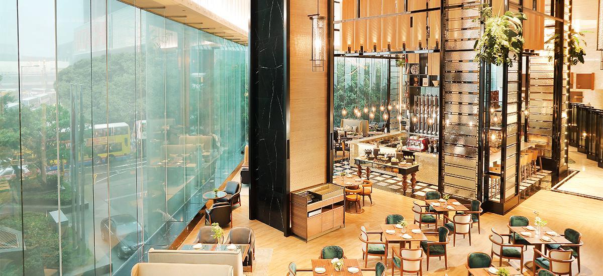 Renaissance Hong Kong Harbour View Hotel Discover Renaissance Hotels