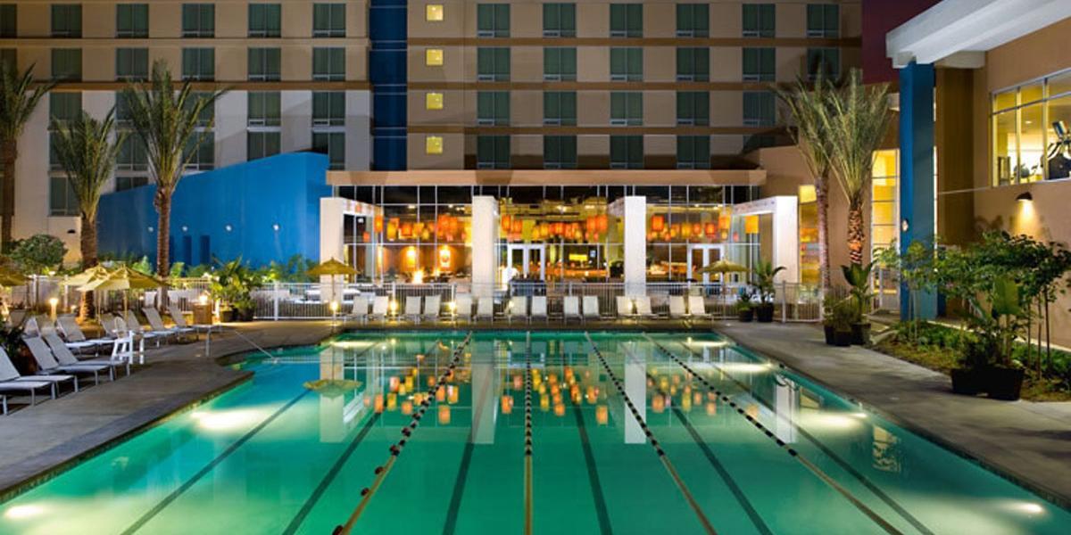 Renaissance Clubsport Aliso Viejo Laguna Beach Hotel Spa
