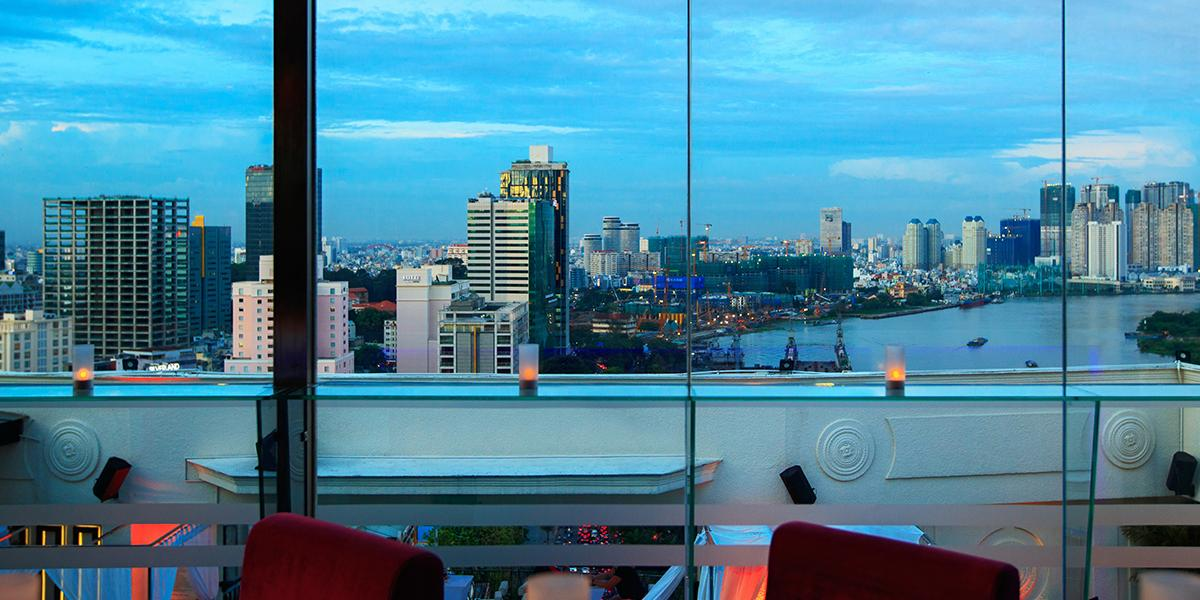 Renaissance Hotel Saigon