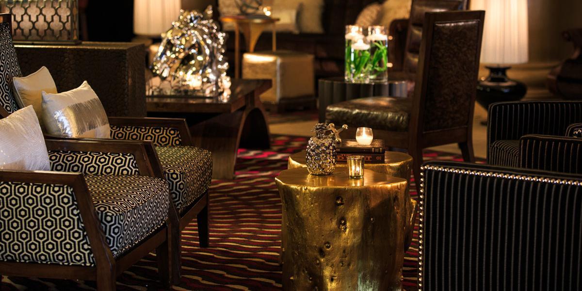 Renaissance Denver Downtown City Center Hotel | Discover