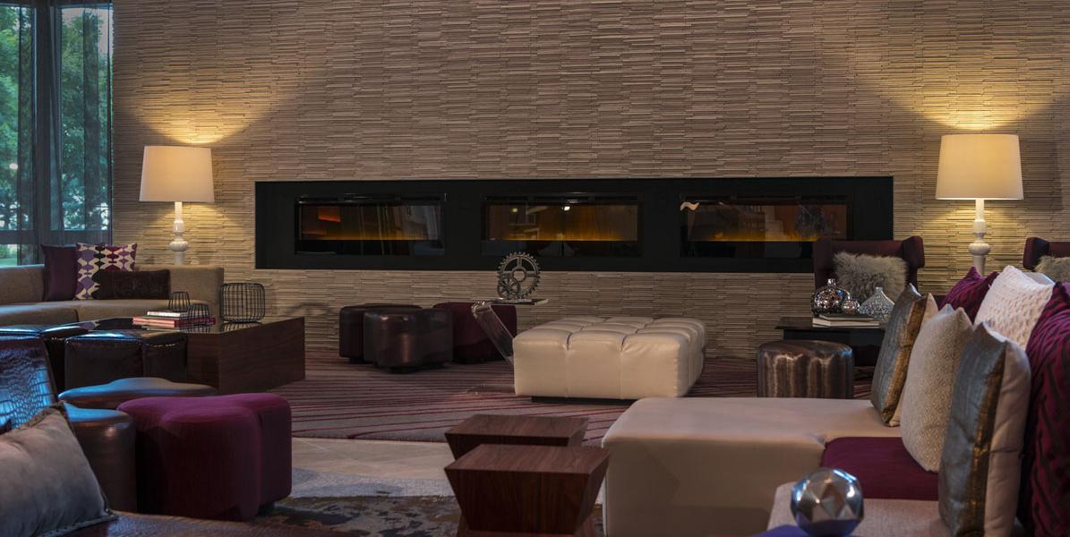Renaissance Chicago O Hare Suites Hotel Discover Renaissance Hotels