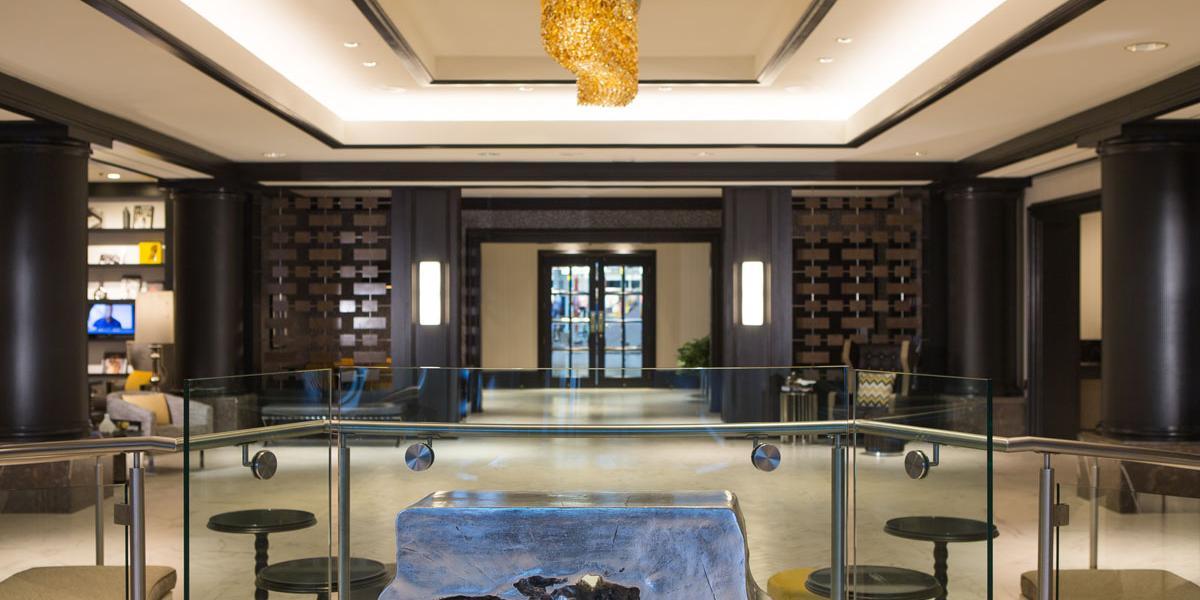 Renaissance Baltimore Harborplace Hotel Rooms