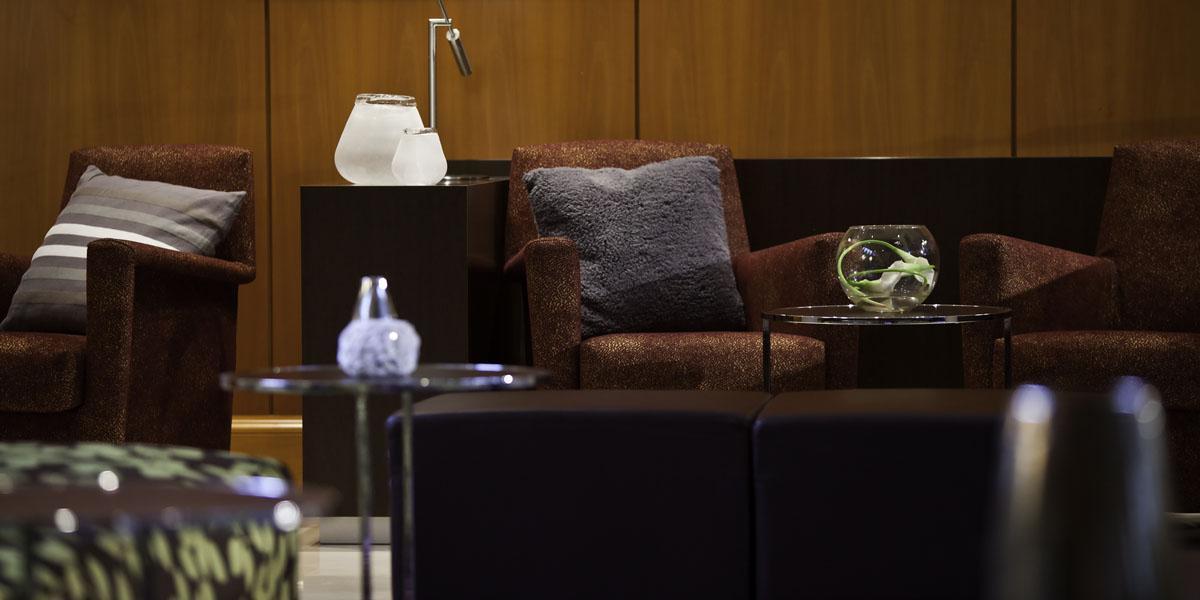 Renaissance Brussels Hotel Meeting Rooms