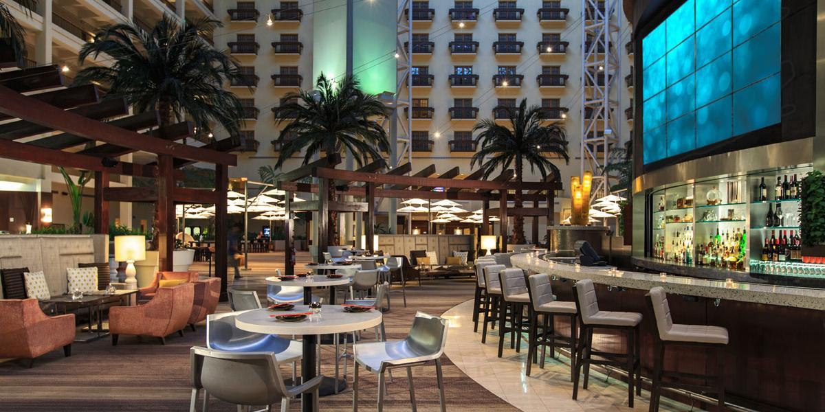 Hotels Near Seaworld Orlando
