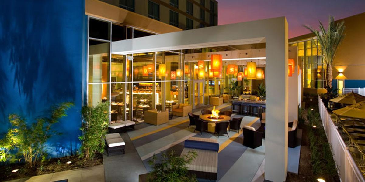 Renaissance Clubsport Aliso Viejo Hotel Spa