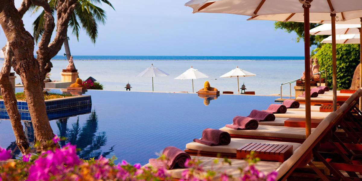 Renaissance Koh Samui Resort & Spa | Discover Renaissance Hotels