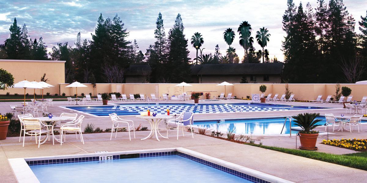 Renaissance ClubSport Walnut Creek Hotel | Discover