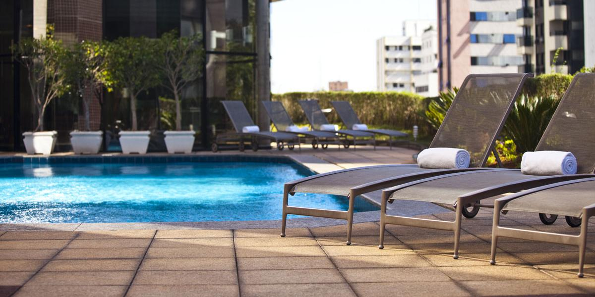 Renaissance Sao Paulo Hotel Discover Renaissance Hotels