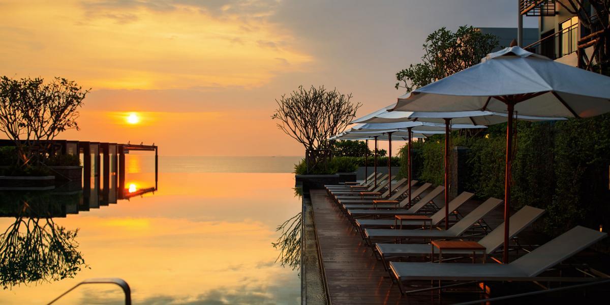 Renaissance Pattaya Resort Amp Spa Discover Renaissance Hotels