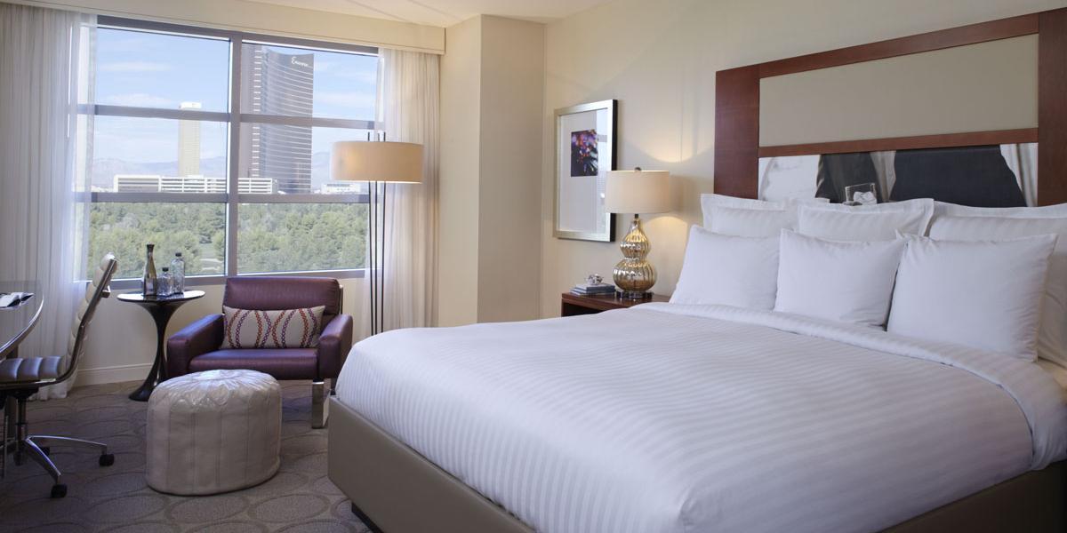 Renaissance Hotel Las Vegas Events