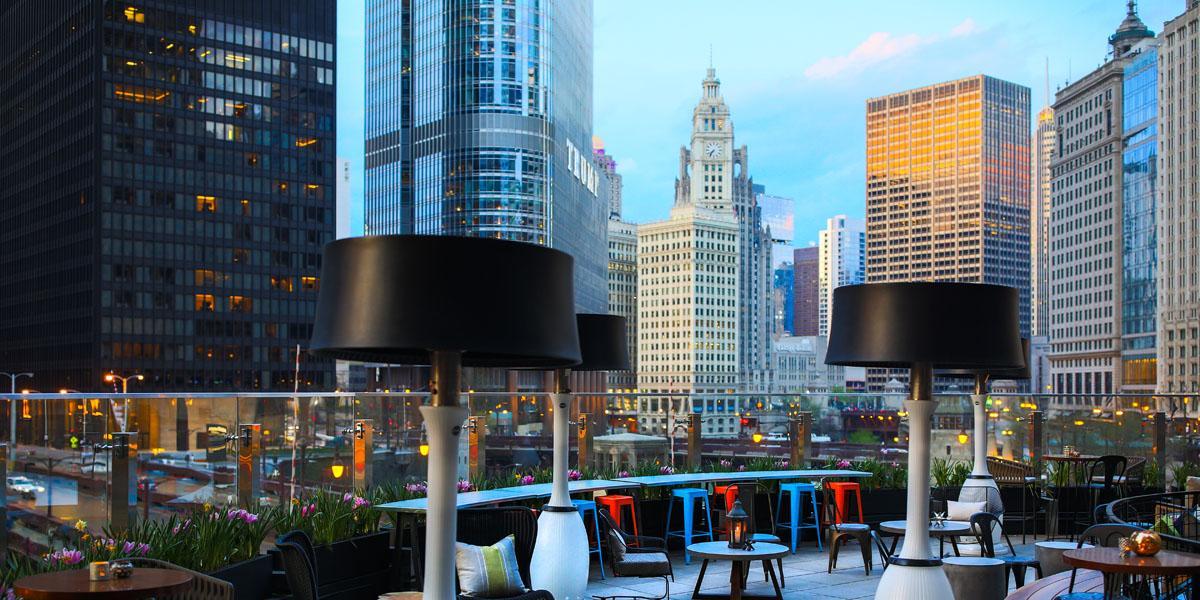 Renaissance Chicago Downtown Hotel Discover Renaissance Hotels