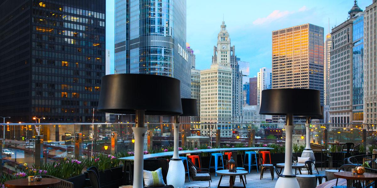 Hotels In Chicago >> Renaissance Chicago Downtown Hotel Discover Renaissance Hotels