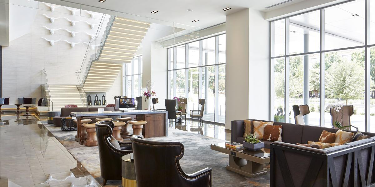 Renaissance Dallas at Plano Legacy West | Discover