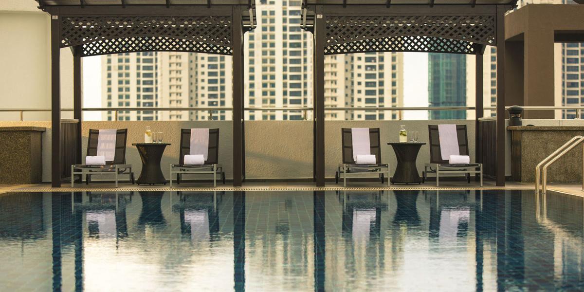 Renaissance johor bahru hotel discover renaissance hotels Public swimming pool in johor bahru