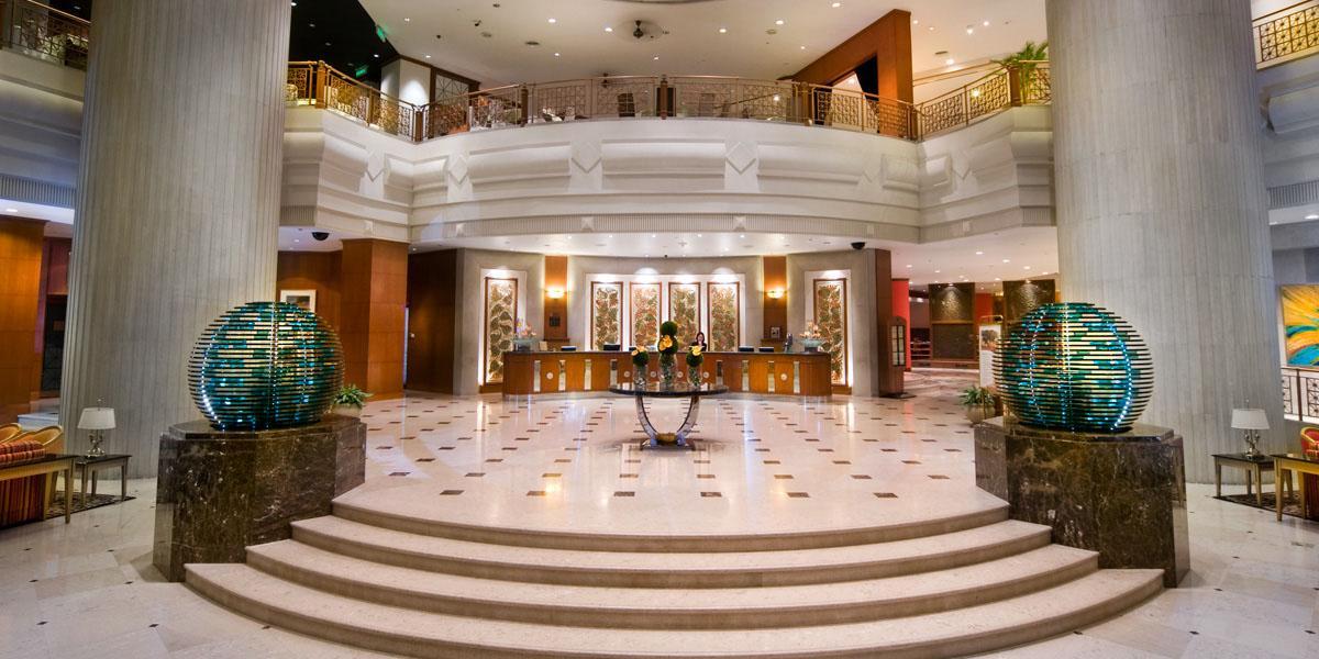 East Wing Lobby