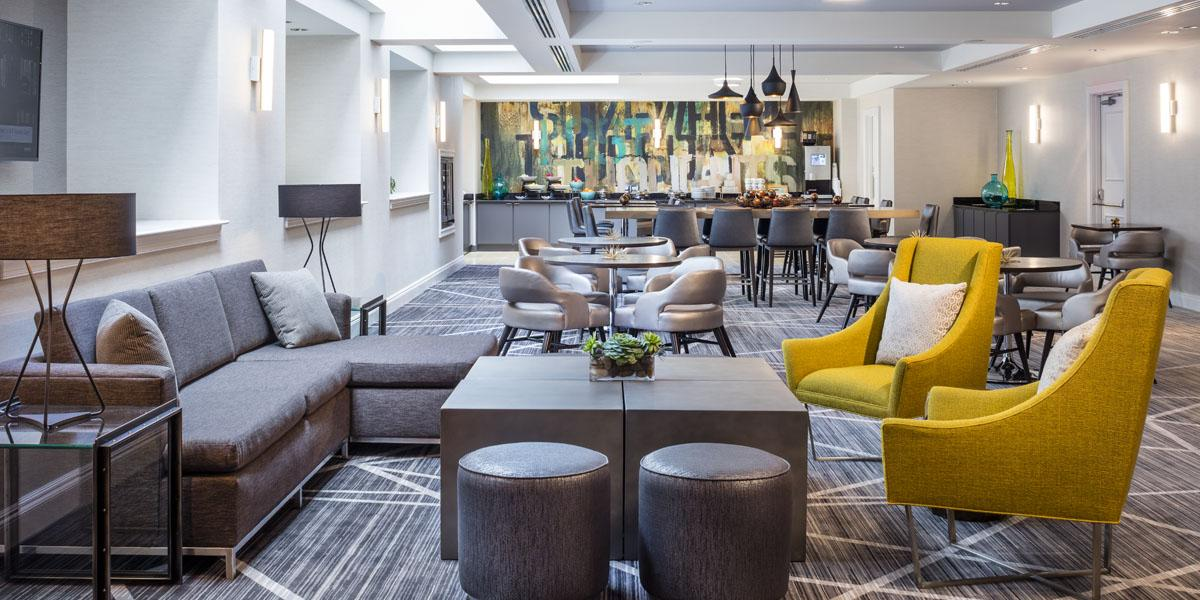 Renaissance Providence Downtown Hotel Discover