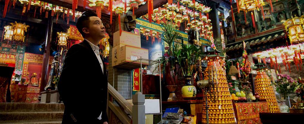 Samuel Tsang Tsz Kit profile image