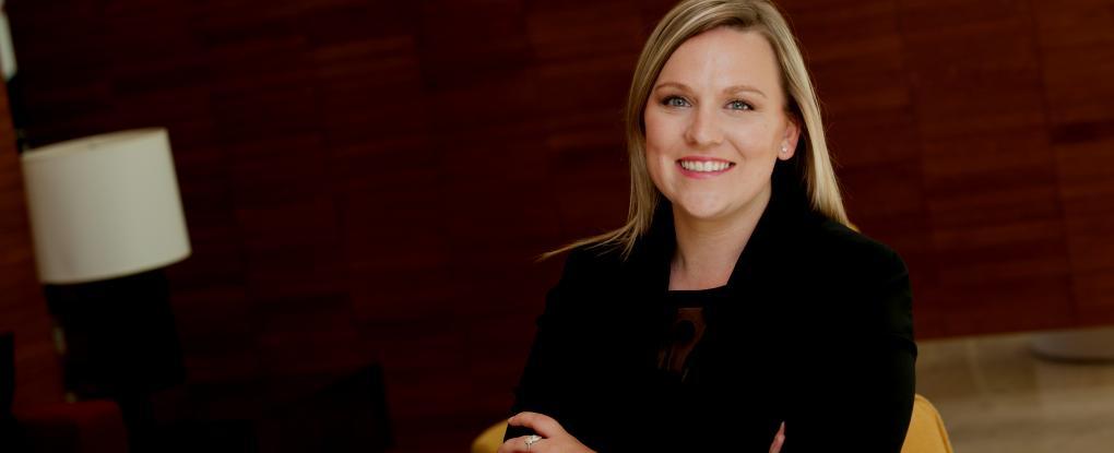 Meredith Chase profile image