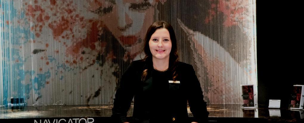 Corina Nauschnegg profile image