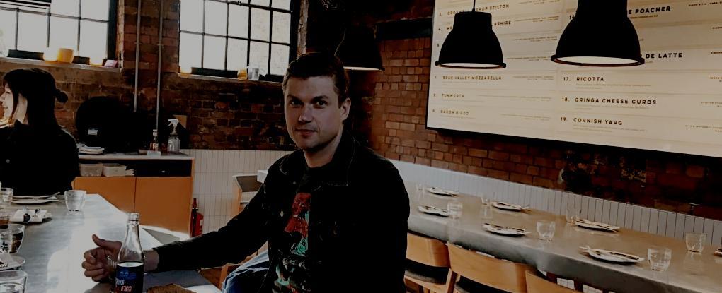 Michal Beneda profile image