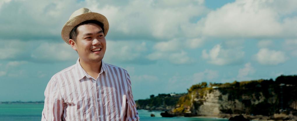 Kelwin Lim profile image