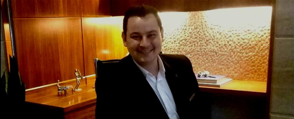 Guilherme Sanches profile image