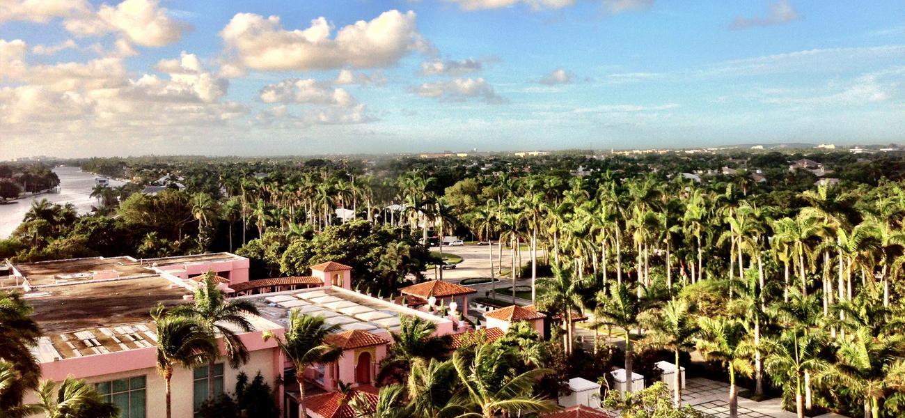 Renaissance Boca Raton Hotel